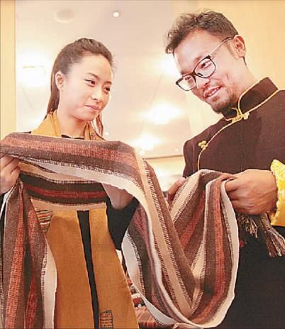 西藏文化产业逐步成发展新支撑