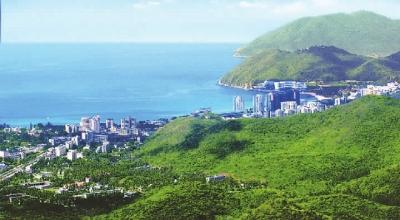 按照《海南国际旅游岛规划纲要》,海南正以创新的思路重新布局新的