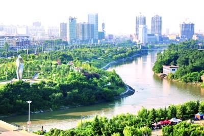 六安南溪风景区在哪里