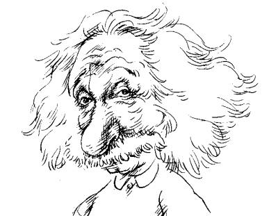 爱因斯坦——一位世界公民