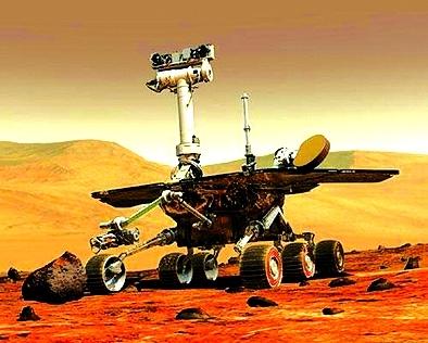 火星幻想曲