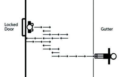 光明电阻电路图