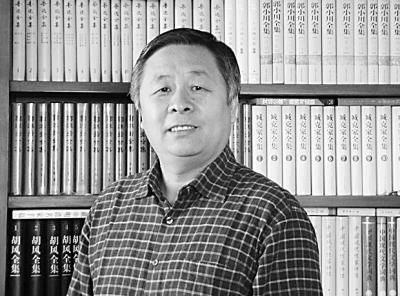 丛山:看中国新诗怎样走来 - 牧码人 - 牧码人的博客