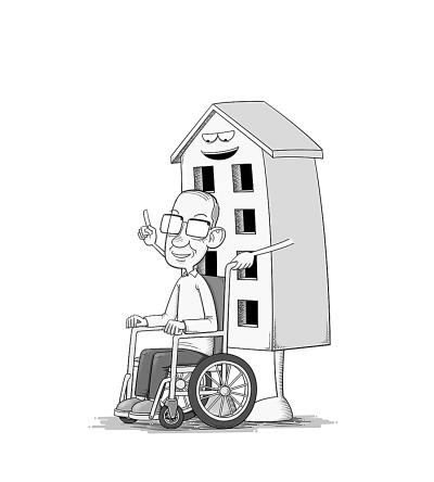 老龄化的加速,让中国社会陷入对老有所养的集体忧虑。6月23日,期待已久的以房养老政策终于落地,保监会下发《关于开展老年人住房反向抵押养老保险试点的指导意见》,从7月1日起,我国将在北京、上海、广州、武汉等地试点以房养老保险业务。 以房养老将在多大程度上缓解未来社会的养老困境?