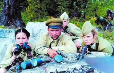 欧美电影 各种视角的二战题材