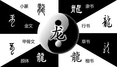 汉字的历史发展和现实观照