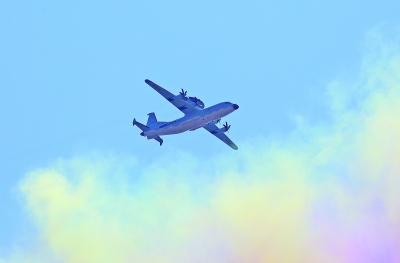 神秘小飞机解析