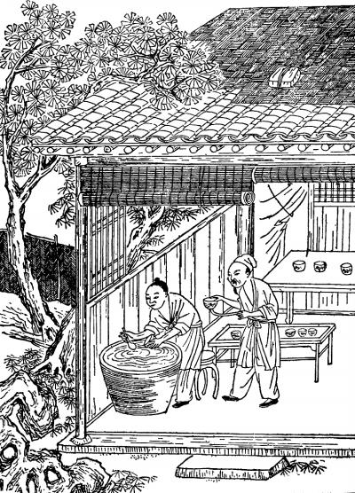 """工匠精神自古就是""""中国气质"""" - 高,实在是高 - 高永平:从教语文到研究教语文"""