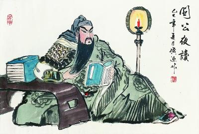 寒冬到来,古代的读书人怎么御寒?