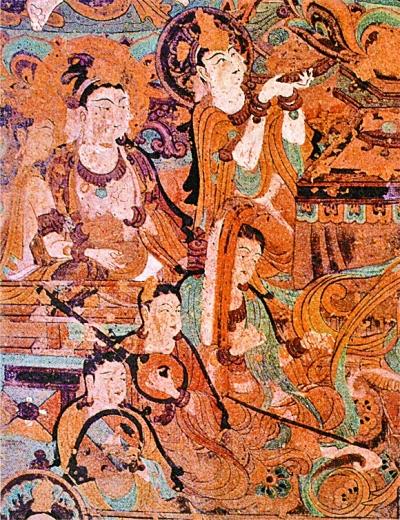 丝路文化遗产,如何更好保护和利用