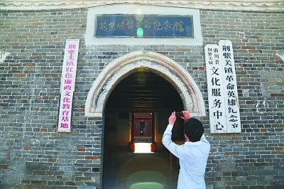 荆紫关古镇:传承千年焕新生
