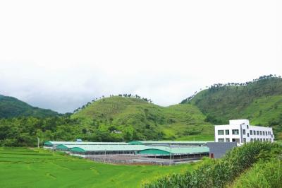 三都水族自治县位于贵州省黔南布依族苗族治州东南部,是全国唯一的