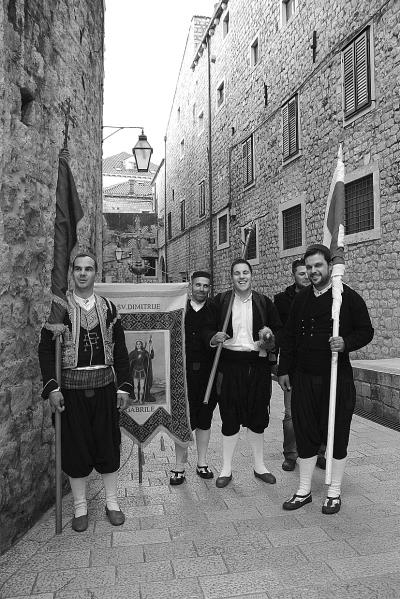 欧洲古城这样保护文化遗产