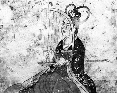 古代春节的服饰风貌