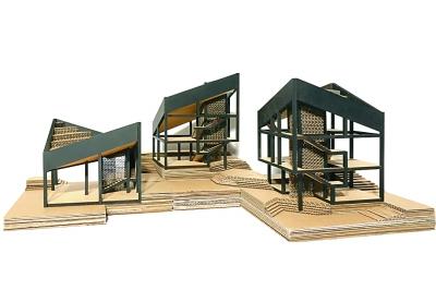 建筑是生活的延续 - 高,实在是高 - 高永平:从教语文到研究教语文