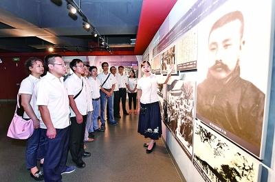为中国人民谋幸福,为中华民族谋复兴——从李大钊建党思想看中国共产党人的初心和使命