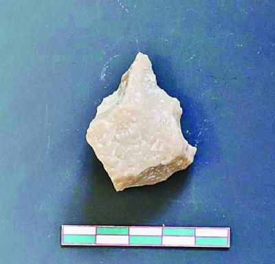 专家认定李汪涧遗址是现代人类起源重要节点