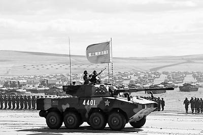 2018年回眸:国际军事斗争和安全形势呈现新特点