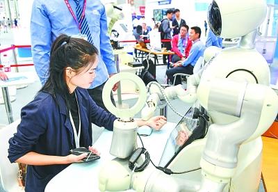 堅持走中國特色自主創新道路