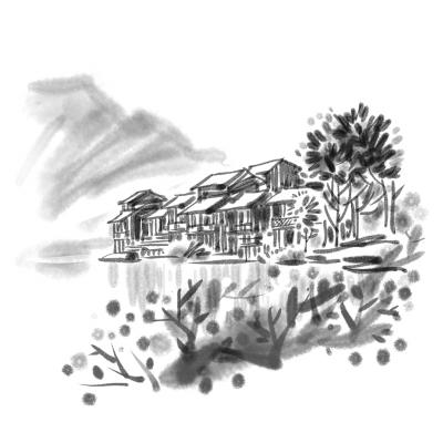 散文丨丰沛的常德:千年古树,百里良田,碧水长流 新湖南www.hunanabc.com