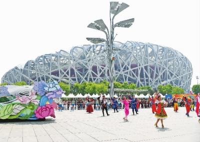 亚洲文化嘉年华  展现多元文明之美