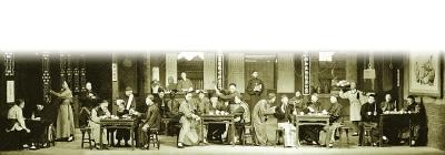 光明日报评《茶馆》:毫不费力地把泰山般重的时代变化托到观众面前