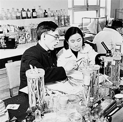 光明日报:中国共产党对中医药的保护传承与发展