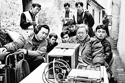 导演养成:电影艺术教育的奥秘