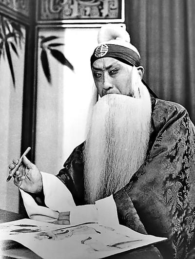 精彩展現京劇生行的精髓——我讀《京劇生行名家談戲實錄》
