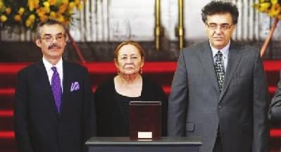 康慨:加西亚·马尔克斯追悼会在墨西哥城举行 - 潇攸子 - 潇湘大地 攸子情深