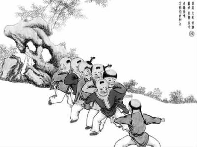任国征 :民国小学春游作文的启示 - 潇攸子 - 潇湘大地 攸子情深