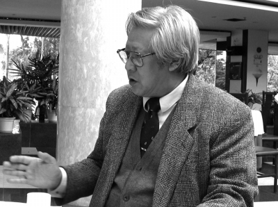 杨鸿勋:建筑考古学是建筑史学不可或缺的基础 - 耿元骊 - 唐宋史研究