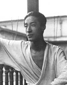 民国美男子邵洵美: 一个被严重低估的文化人