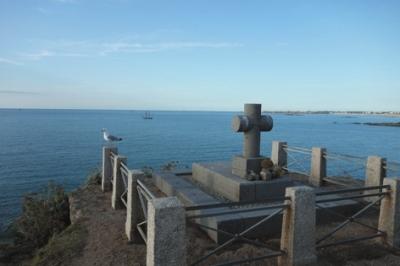 独卧孤岛听涛声——圣马洛寻访夏多布里昂的足迹